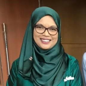 Puan Zainariah Johari of Yayasan Hasanah wants future generations to learn of our arts, such as Mak Yong, through experience, not history books. – Pic courtesy of Yayasan Hasanah