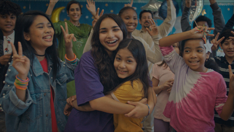 Cracking the stereotype with Disney's 'American Eid ...