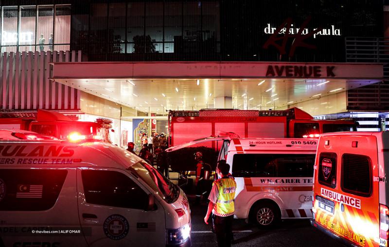 Human error behind Kelana Jaya LRT collision, ex-Prasarana CEO posits