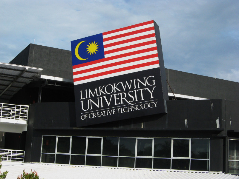 Students take Limkokwing University to task over unaccredited courses