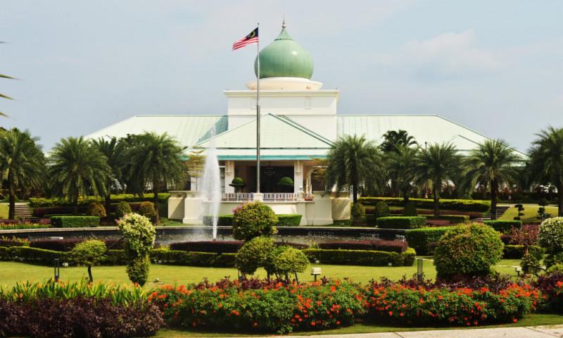 Kos ubahsuai Seri Perdana telan belanja RM30 juta - PM