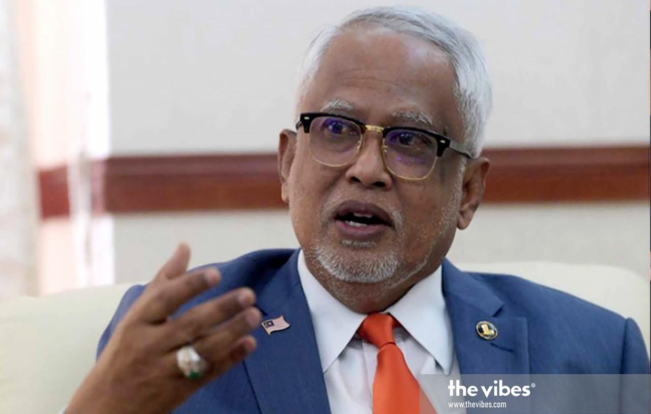 Amanah vice-president Datuk Mahfuz Omar says there is a split in PAS between those aligned with president Datuk Seri Abdul Hadi Awang and his deputy, Datuk Seri Tuan Ibrahim Tuan Man. – File pic, June 21, 2021