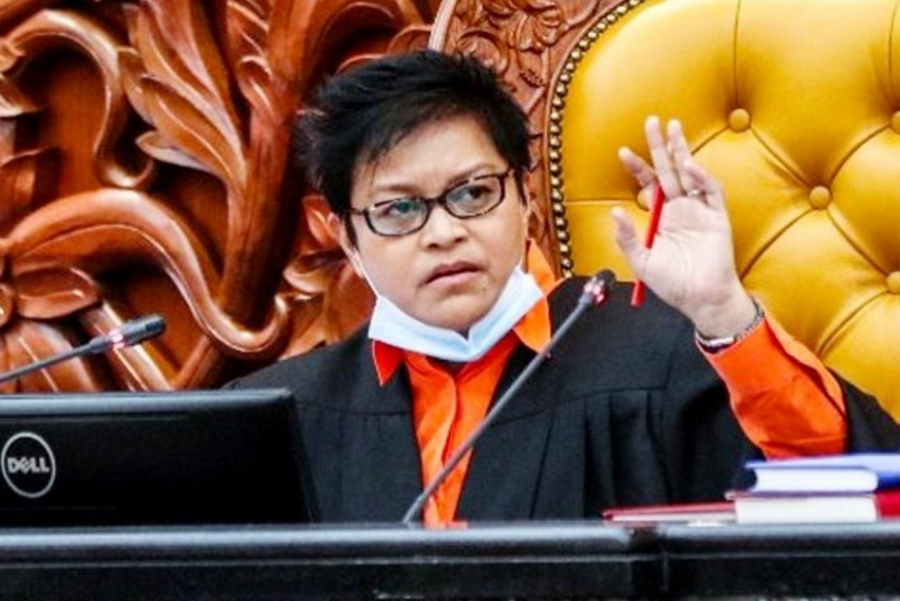 Dewan Rakyat deputy speakerDatuk Seri Azalina Othman Said havingresigned, what is to become of Umno's plan to put one of its own among the lower House's top seats? – Bernama pic, September 13, 2021