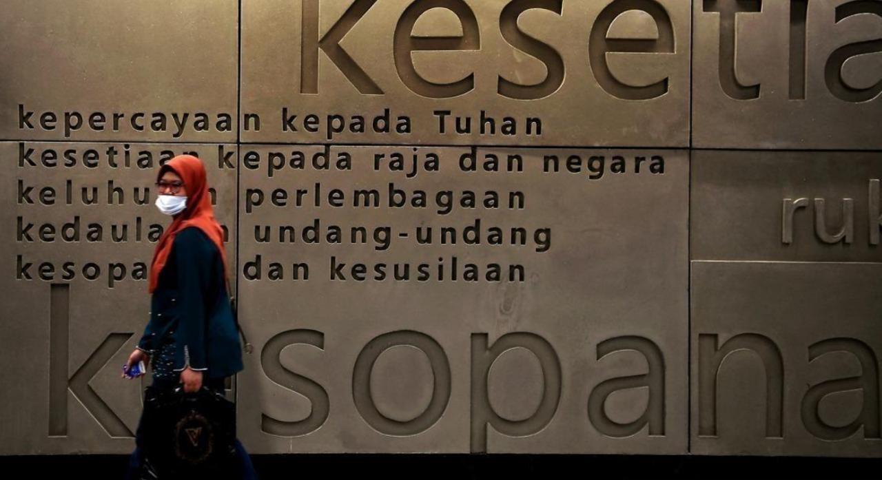 Comptroller of the Royal Household Datuk Ahmad Fadil Shamsuddin says revoking emergency ordinances without parliamentary debates runs counter to the Rukun Negara. – Bernama pic, July 30, 2021