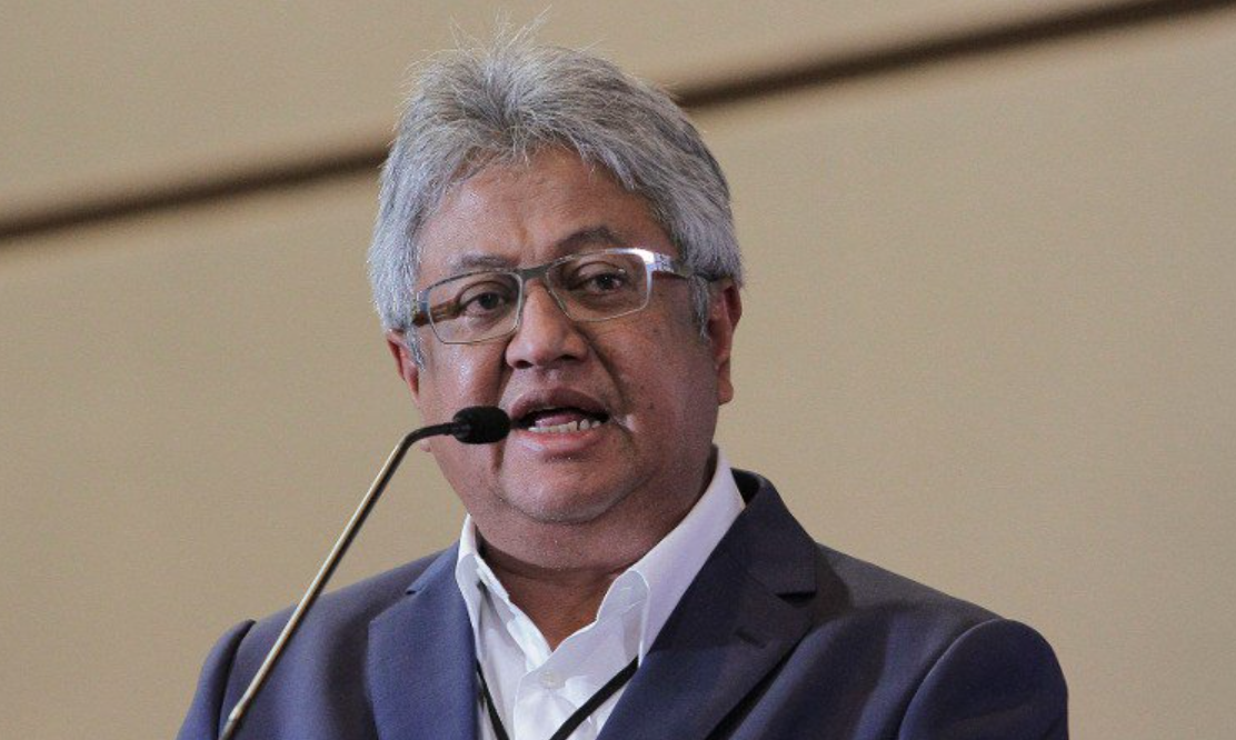 Former law minister Datuk Seri Zaid Ibrahim was among those to hit out at the revelations made by Tommy Thomas in his new book. – Twitter pic, February 1, 2021