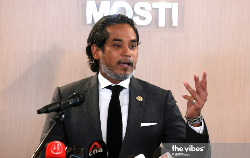 71.9% of Klang Valley adults have received first dose of vaccine: Khairy