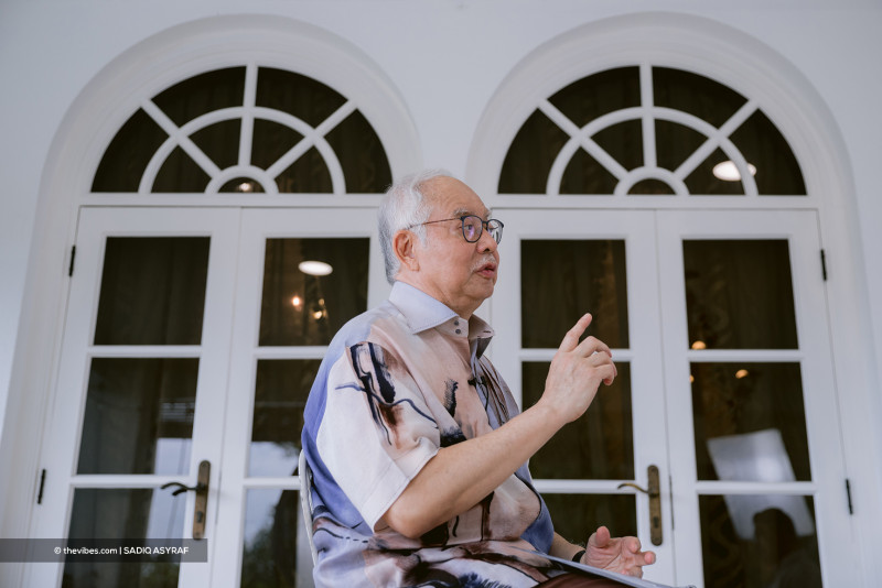 Najib Razak: a legacy in tatters or a second coming?