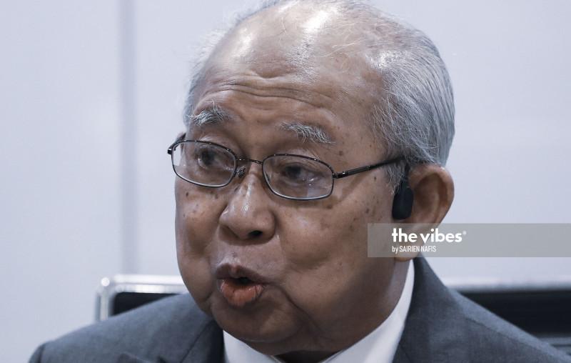 Ku Li bids to revive 'old, original' Umno