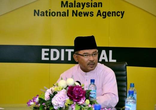 Melaka Umno crisis stretches back to 2018, says insider