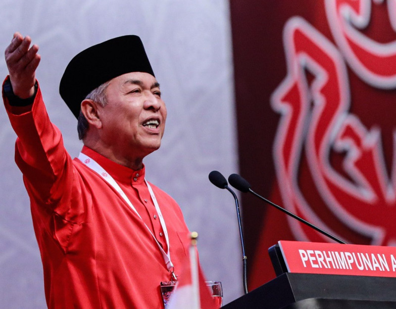 11 out of 13 Penang Umno divisions back Zahid in cutting ties with PN