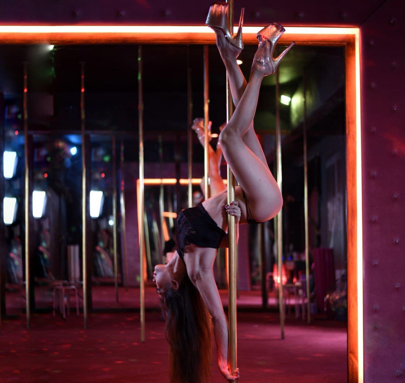 Pole Dancing: Did you know...