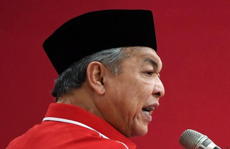 After 'repeated betrayals', Zahid calls for re-evaluation of PAS ties