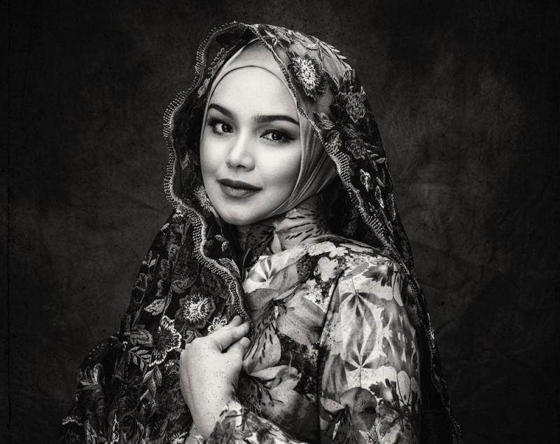 Siti Nurhaliza Baby - Siti Nurhaliza Confirms Second